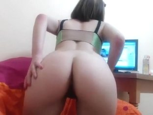 18sexybum secret movie on 01/22/15 04:23 from chaturbate