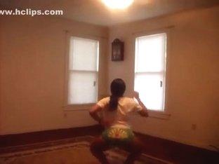 Fabulous twerking cam constricted raiment movie