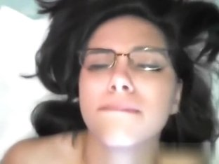 Arse fucking my hot girlfriend