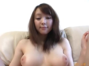 Outright 135 Azusa 19 years old promotional model