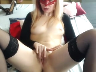 redheadeddemon18 dilettante record on 01/31/15 00:54 from chaturbate