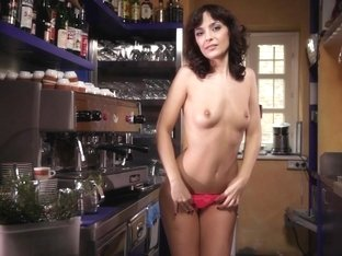Hottest pornstar Arezia Guarnieri in Horny Solo Girl, Panties porn clip