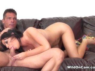 Incredible pornstar Rachele Richey in Crazy Cumshots, Big Tits adult scene