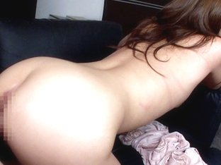 Nina Getting Fucked On The Couch
