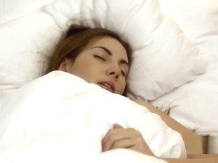 Connies morning orgasm