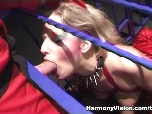 Exotic pornstar Sara Nice in Fabulous Pornstars, Stockings sex clip