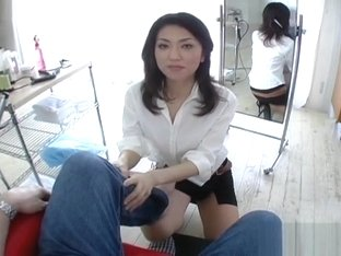 Incredible Japanese whore in Best JAV scene