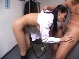 Fabulous Japanese whore Maria Ozawa in Hottest Doggy Style, Cunnilingus JAV clip