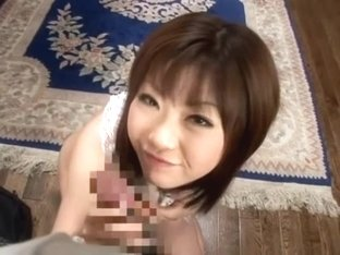 Amazing Japanese girl Rio Hamasaki in Fabulous POV, Big Tits JAV movie
