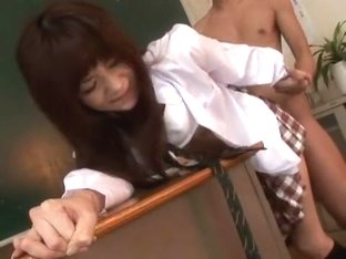 Best Japanese chick in Amazing Teens JAV scene