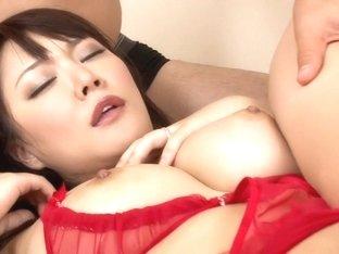 Hottest Japanese girl Hinata Komine in Fabulous JAV uncensored MILFs scene