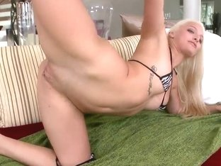 More Then One Mouth Full Of Sticky Hot Cum!
