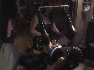 Fetish Master Wife taking what is hers