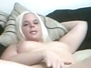 Masturbating and slobbering on a BBC