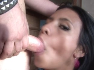 Brazilian peculiar forces hostage to fuck hard in all holes