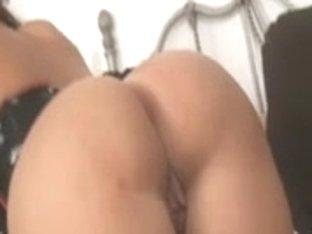Megan Jones Wanker Masturbation Instruction