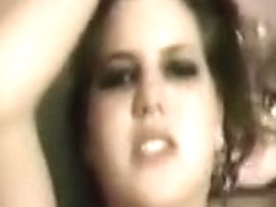 Hawt girlfriend cumming pov during sex