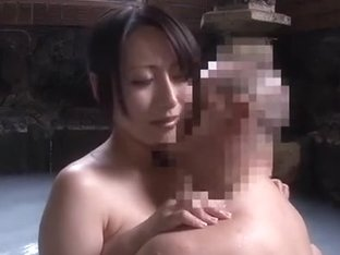 Yuna Saki Star 32 Travel Affair Married Woman Pies