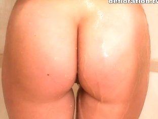 Rebeca Kay - Solo Video