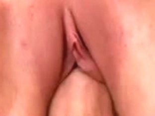 Katrin (AKA Autumn) is arsefucked with a creampie to finish