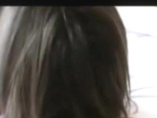 Golden-Haired British Mommy Drilled in Hotel