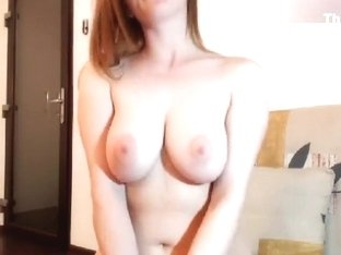 Pretty Bella_4u took off her bra and panties