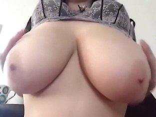 Big Boobs Tease
