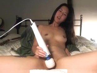 Horny Webcam video with Asian, Masturbation scenes
