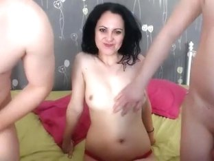 3wildlovers secret clip on 06/07/15 23:03 from Chaturbate