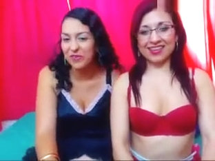 duocanela private video on 05/12/15 21:31 from Chaturbate