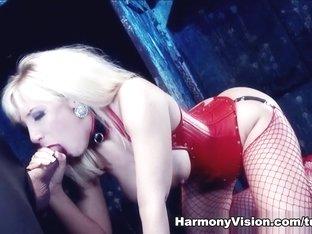 Exotic pornstars Karlie Simon, Michelle Moist in Best Fetish, Anal xxx movie