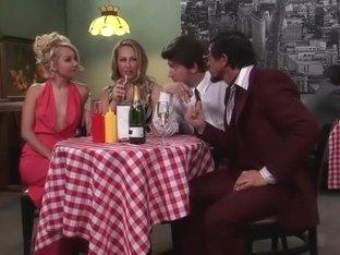 Best pornstar Carter Cruise in crazy blowjob, big ass xxx clip