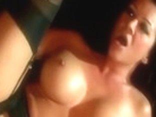 Horny pornstar Raquel Devine in best big tits, milf sex video