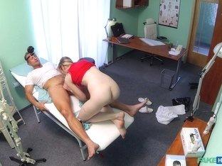 Amazing pornstar in Exotic College, Blonde xxx video