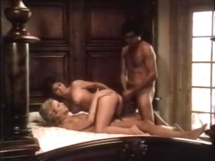Hottest clip classic scene with Stacey Donovan and Albert Davis