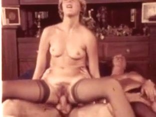 Olde Tyme Porn #1