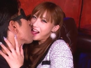 Amazing Japanese chick Anna Anjou in Crazy JAV censored Hairy, Squirting movie