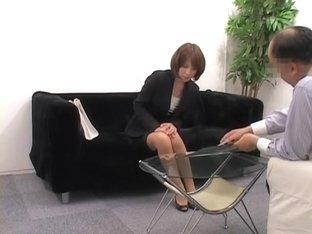 Savoury Asian nailed hard in spy cam Japanese hardcore clip