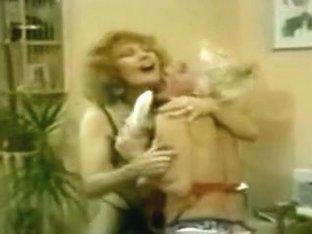 Lynn Armitage & Pat Wynn crazy for womanie ( full scene)