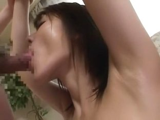 Incredible Japanese model Sho Nishino in Exotic JAV clip
