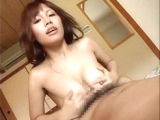 Incredible Japanese girl Rino Konno, Yuka Osawa, Saya Yukimi in Exotic POV JAV movie