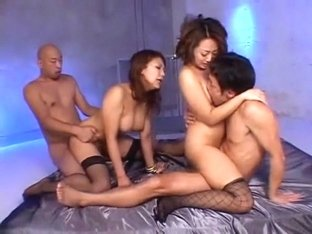 Incredible Japanese whore Anri Suma, Yuu Shiraishi in Hottest Lesbian/Rezubian, Fingering JAV movie