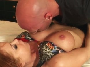 Johnny Sins doggies big boobed Nikki Delano