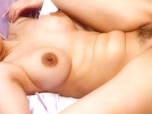 Crazy Japanese slut Tiara Ayase in Amazing JAV uncensored MILFs movie