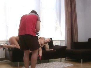 Silvia And Lena Cova - Behind The Scenes