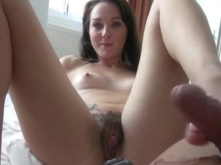 ATKGirlfriends video: Ashley Stone in your Amsterdam hotel room