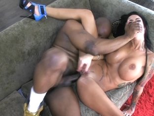 Evangelina Valentine in Angelina Ass Pounded