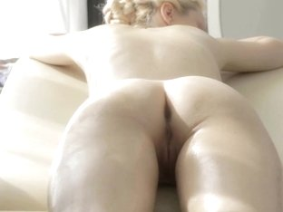 Mirta Gets A Cock In Her Mouth