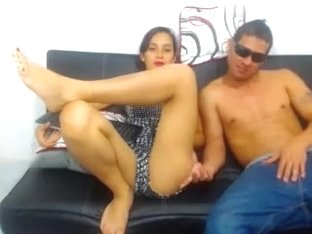 couplexcolombiana intimate movie scene 07/09/15 on 07:01 from Chaturbate