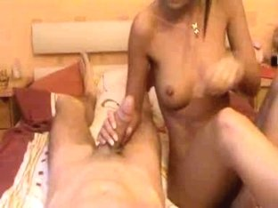 horny German couple private vid
